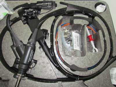 Refurbished Fujinon Endoscopes 1