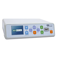 MediCap USB200 Image memory system 230/50Hz, Pal and NTSC compatible.