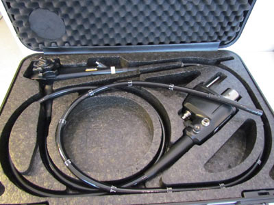 Refurbished Pentax Endoscopes 1