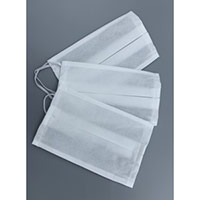 Textile Face Protection Mask - Non-Woven