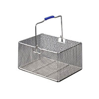 Transport basket 400/300/200 Stainless Steel e-polished
