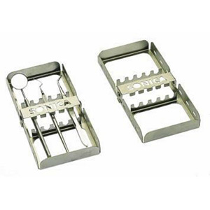 Stainless Steel Cassettes